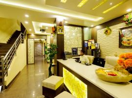Hotel Photo: Srigandha Residency