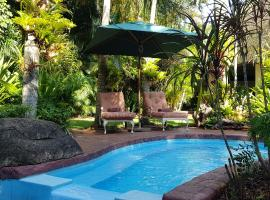 Hotel photo: African Ambience Guest House