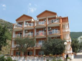 Hotel near מונטנגרו