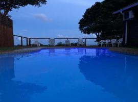 Hotel photo: St Lucia Ocean View Lodge