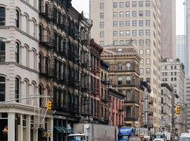 Hotel Foto: Duarte Place by Onefinestay