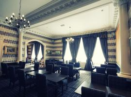 Hotel photo: Alexander Thomson