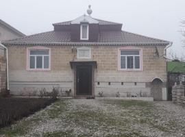 Hotel photo: Shamaha- Muganlı (village road)