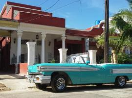 Hotel photo: Casa Mirna y Oya