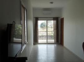 Hotel photo: Appartements Ziguinchor