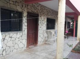Hotel near Santo Domingo Oeste