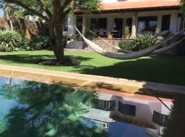 Hotel photo: Aleri Charming and Relaxing Holliday House