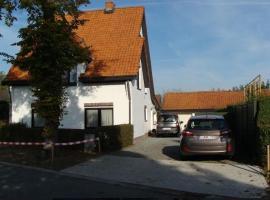 Hotel near Dendermonde