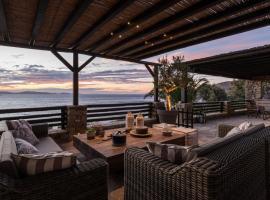 Hotel photo: Holiday home Ag. Ioannis Diakoftis 846 00, Greece