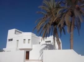 Zdjęcie hotelu: villa barnat
