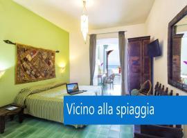 Hotel photo: Hotel La Scogliera