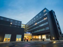 Hotel foto: Park Inn by Radisson Copenhagen Airport