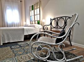 Hotel photo: Urban Suites El Postigo