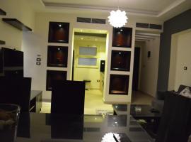 ホテル写真: Luxurious Elite Suites Hurghada