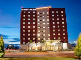 מלון צילום: Hyatt Place Aguascalientes