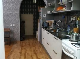 Hotel photo: Historical House in the Centre of Bishkek City