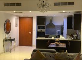 Hotel photo: شقة في منتجع هوانا ( صلاله )