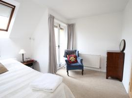 Hotel near Оксфорд