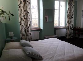 Hotel near Nord-Dalmatien