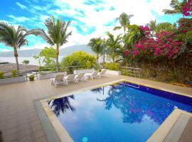 Hotel photo: Villa Baan Thap Thim