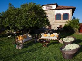 Hotel photo: Casa de Darei