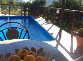 Hotel photo: Finca Los Sumideros