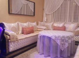 Hotelfotos: Basma II Ain Sebaa - Marjane