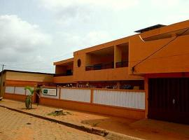 Hotel near Porto-Novo