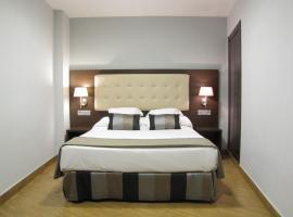 Hotel near Valladolid