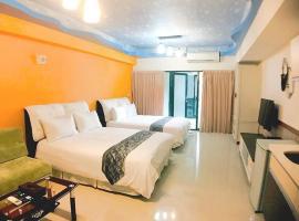 Hotel near Ταϊβάν