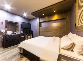 Hotel near Bucheon