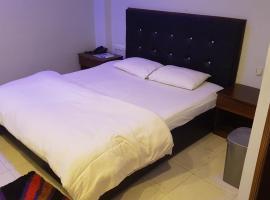 Hotel photo: Hotel Sea World