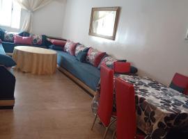 Hình ảnh khách sạn: Rue al Mouahidine résidence tayssir 6