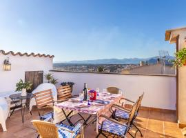Hotel photo: Mallorca Traditional townhouse