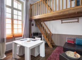 Hotel near Rennes