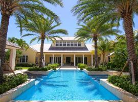 Hotel photo: Villa Choches