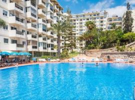 Hotel photo: Apartamento Luz Dorada