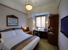 Hotel near קאולון