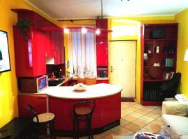 Hotel photo: Lumelli apartment