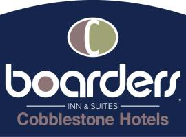 Hotel photo: Boarders Inn and Suites by Cobblestone Hotels - Munising