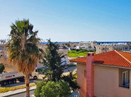 Hotel photo: Two Bedroom Apartment Paphos