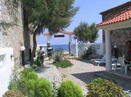 A picture of the hotel: Hotel Agnanti