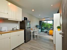 Hotel photo: Brand New Apartment in Nai Yang Beach by CapitalPro