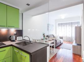 Zdjęcie hotelu: Zuri Apartment by People Rentals
