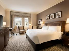 Hotel photo: Fairmont Chateau Laurier Gold Experience