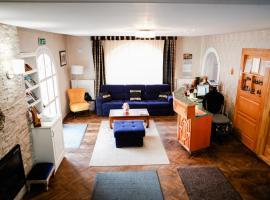 Hình ảnh khách sạn: Zenit Panzió