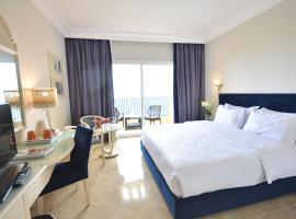 Hotel photo: Ramada Plaza Tunis