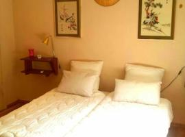 Hotel Foto: Peaceful and quiet independent apartment