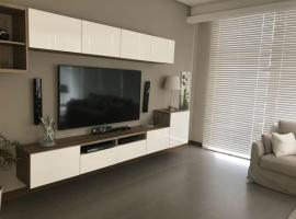 Hotel photo: Luxury 1 BR apartment