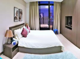 Hotel photo: Luxury Flat Directly 10-22
